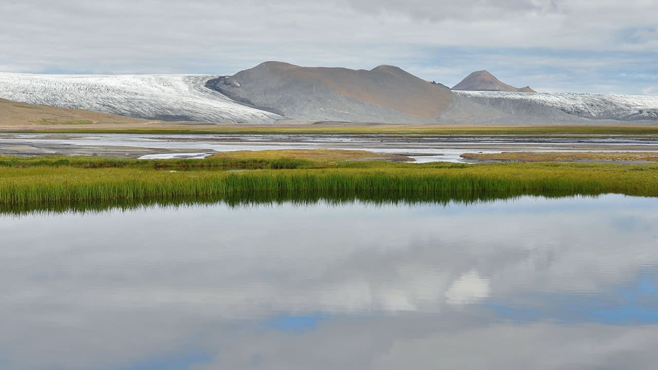 Verndum hálendi Íslands fyrir stóriðjuvirkjunum, landvernd.is