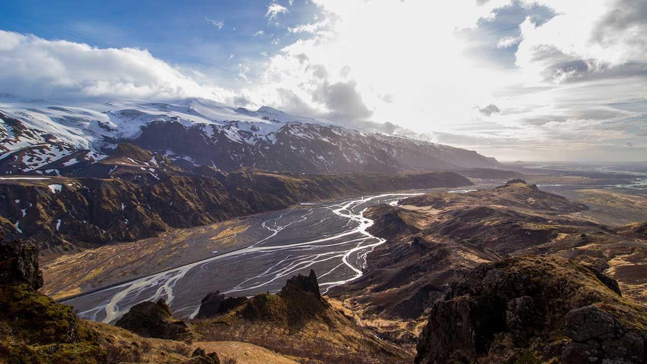 Þórsmörk, Leyfum náttúrunni að njóta vafans, landvernd.is