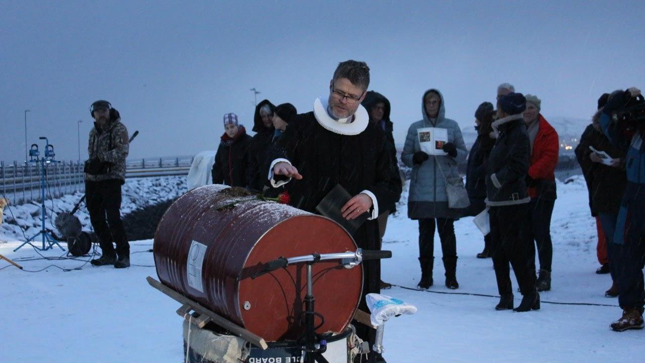 Komið er að lífslokum jarðefnaeldsneytis, gerum Ísland olíulaust árið 2035, landvernd.is