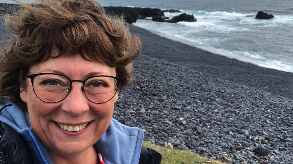 Heiður Agnes Björnsdóttir er samskiptastjóri Landverndar