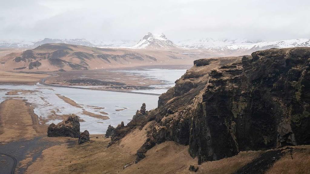 Dyrhólaós, votlendi og leirur við Dyrhólaey, landvernd.is