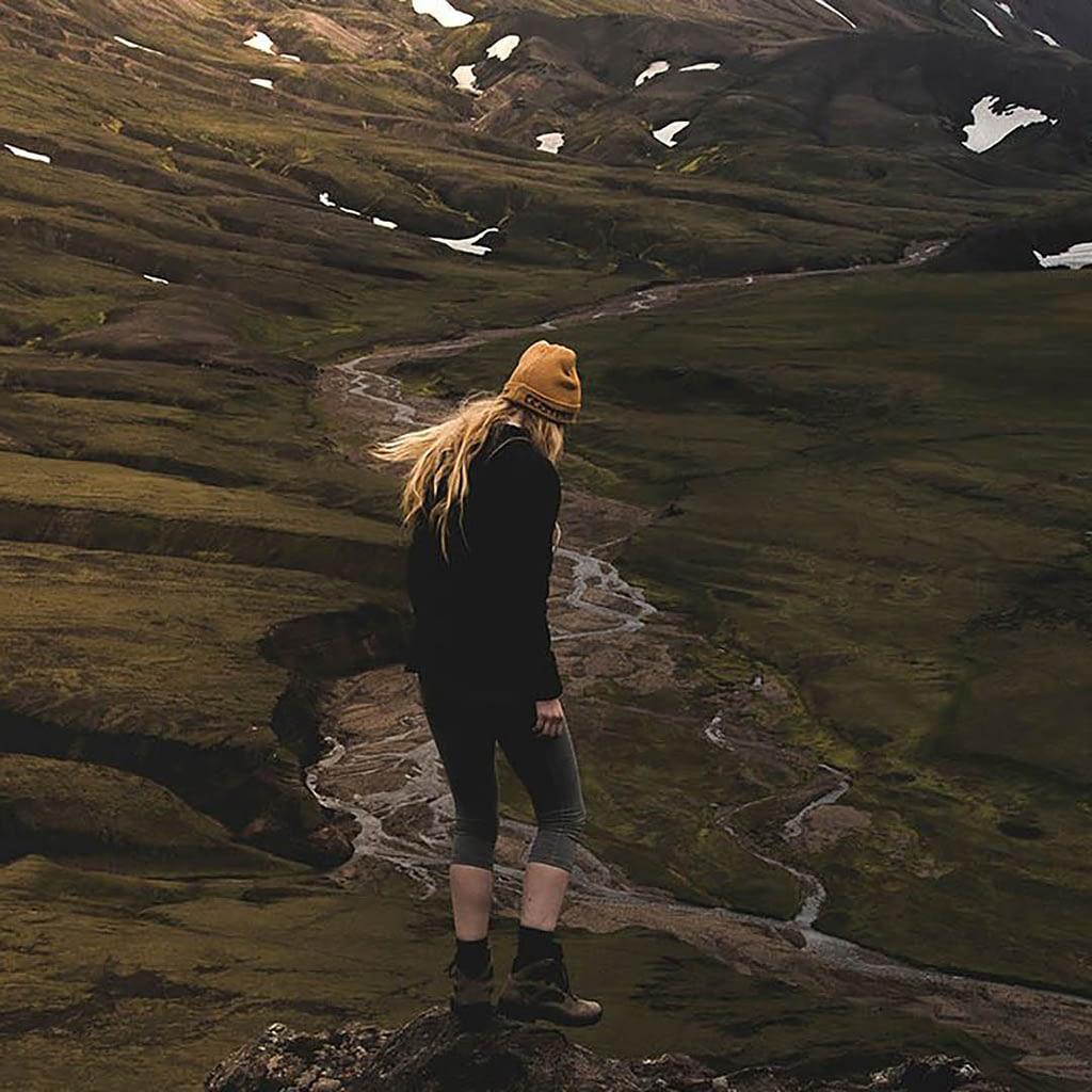 Græðum Ísland, CARE, er verkefni á vegum Landverndar.