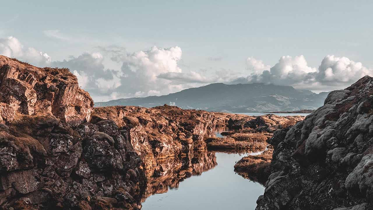 Þingvellir. Þjóðgarðastofnun gæti elft náttúruvernd í landinu, landvernd.is
