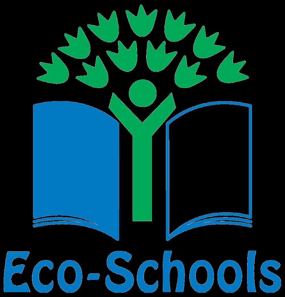 Grænfáninn, Eco-schools Iceland er alþjóðleg viðurkenning til skóla sem vinna að menntun til sjálfbærni.