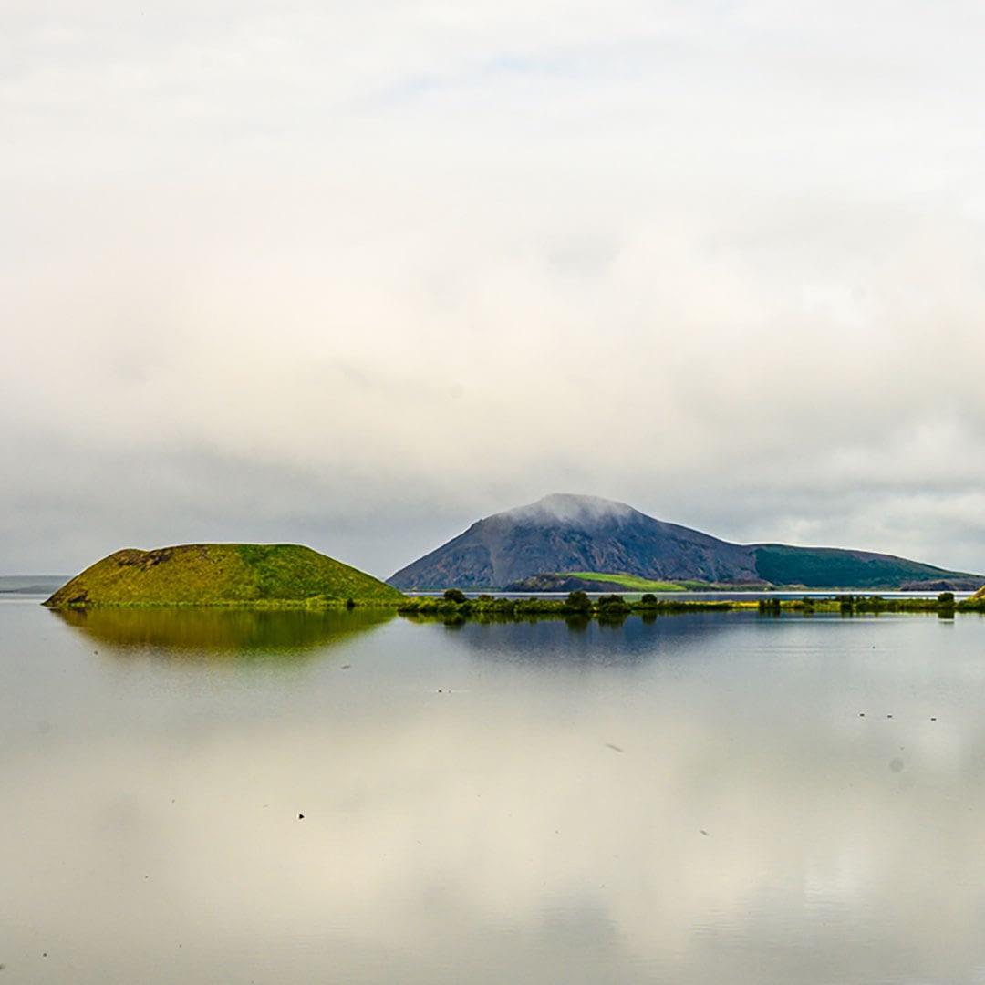 ©Kristján Ingi Erlendsson, ljósmyndari. Kristján Ingi er höfundur bókarinnar Unique Island og fær Landvernd 5% af söluandvirði hverrar bókar. landvernd.is