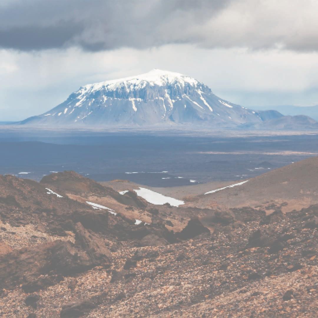 Gjafakveðja frá þér til þeirra sem þér þykir vænt um. Styrktu Landvernd og náttúru Íslands. landvernd.is