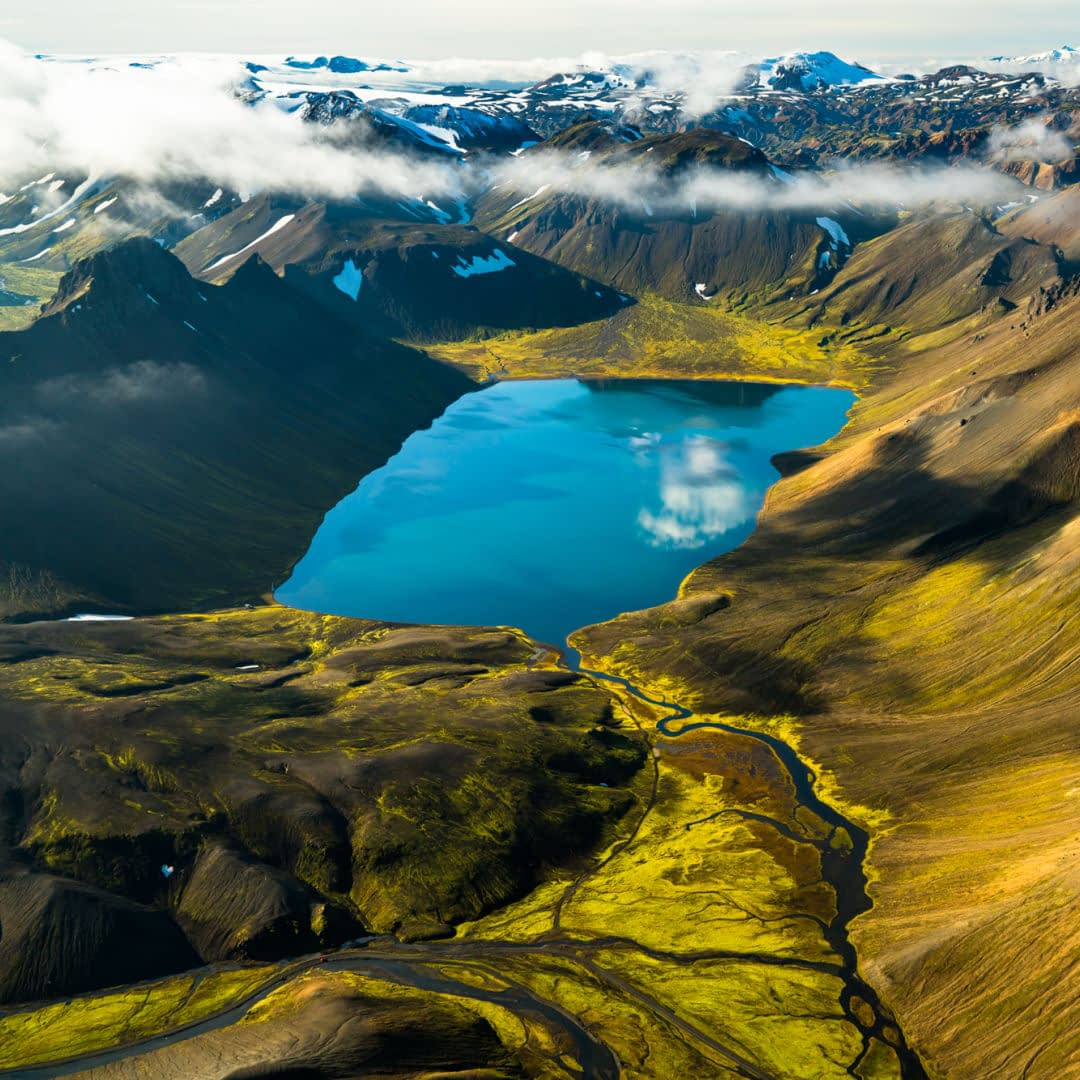 Donate and support Landvernd, Iceland´s biggest Nature Conservation Association. landvernd.is