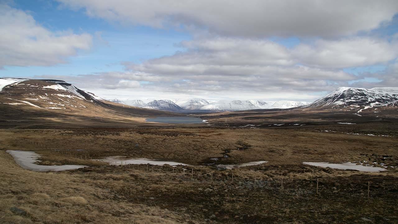 Leyfum náttúrunni að njóta vafans, íslensk náttúra er einstök á heimsmælikvarða og okkur ber skylda að vernda hana, landvernd.is