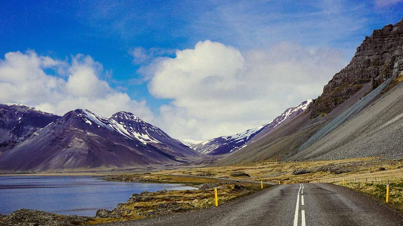 Skipulag og vegagerð þarf að vera í sátt við náttúru og lífríki, leyfum náttúrunni að njóta vafans, landvernd.is
