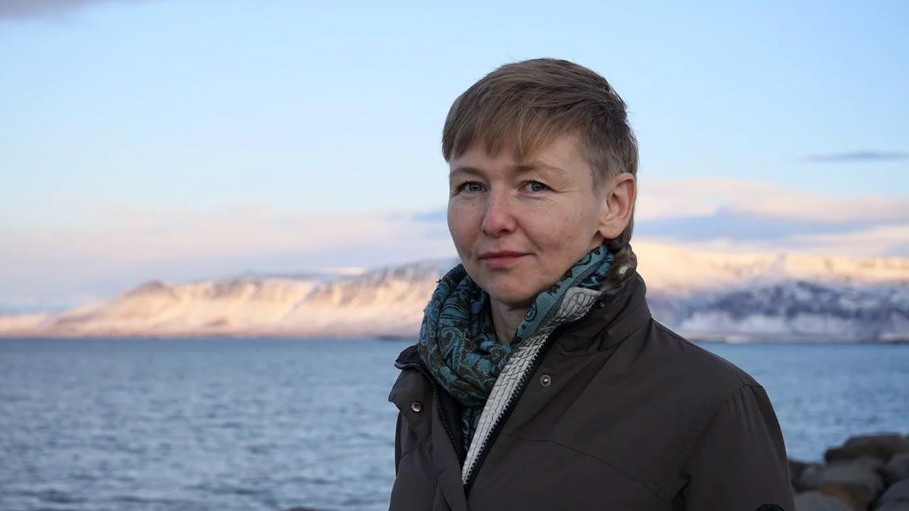 Auður Önnu Magnúsdóttir, framkvæmdastjóri Landverndar, landvernd.is