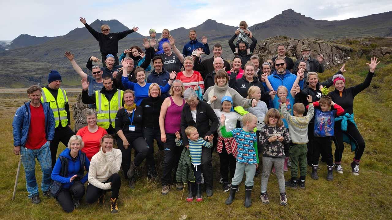 Takk fyrir að hreinsa Breiðamerkursand, landvernd.is