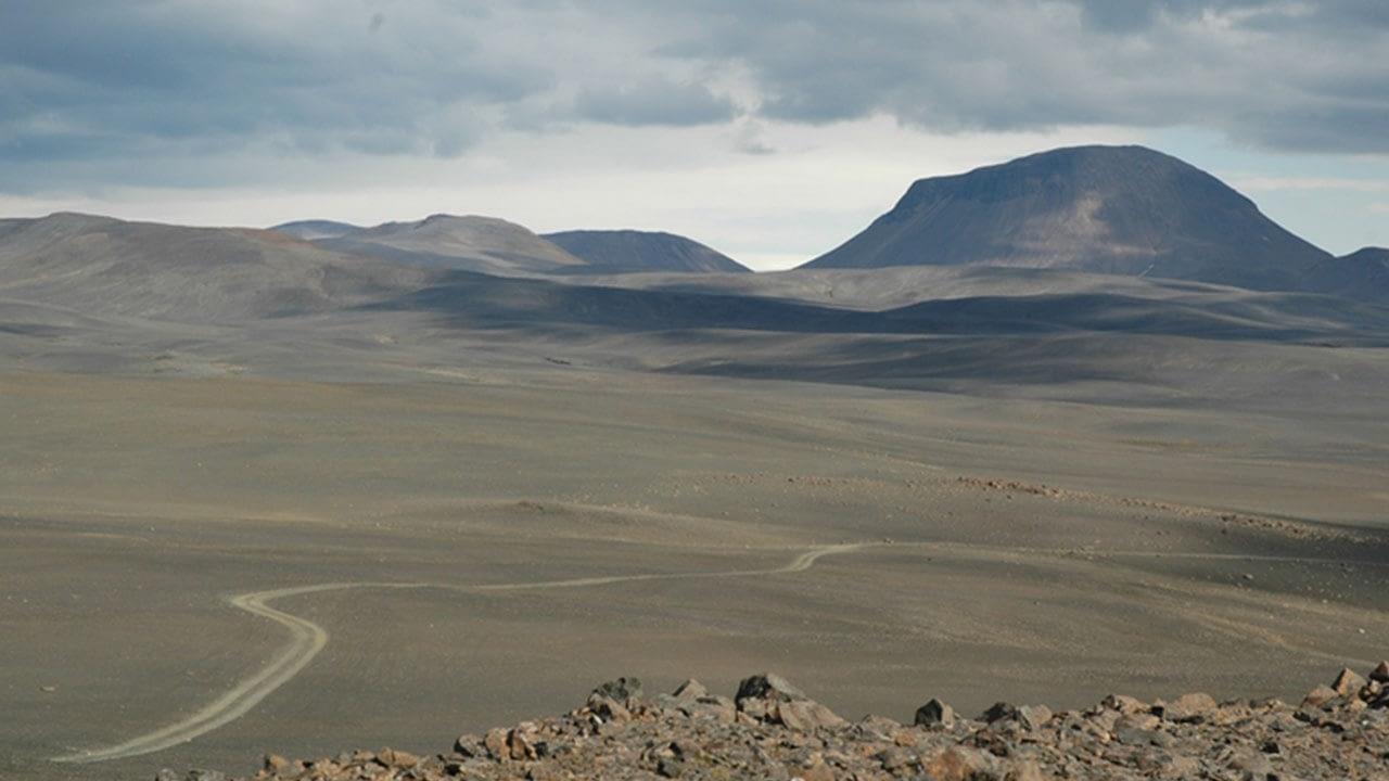 Verndum hálendið fyrir stóriðjulínum og virkjunum, náttúru Íslands er einstök á heimsmælikvarða, landvernd.is