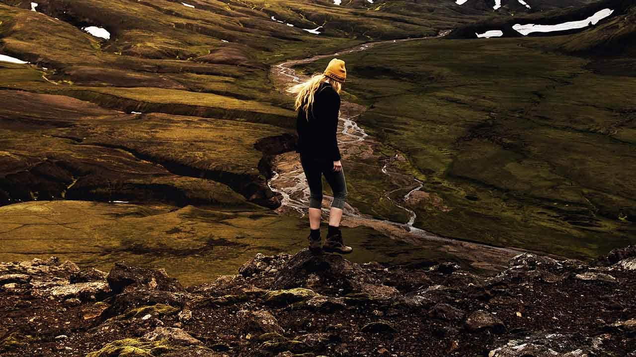 Land degradation is a major environmental challenge in Iceland and human activities – particularly unsustainable land use but recently also tourism – contribute to the continued existence of the problem, landvernd.is