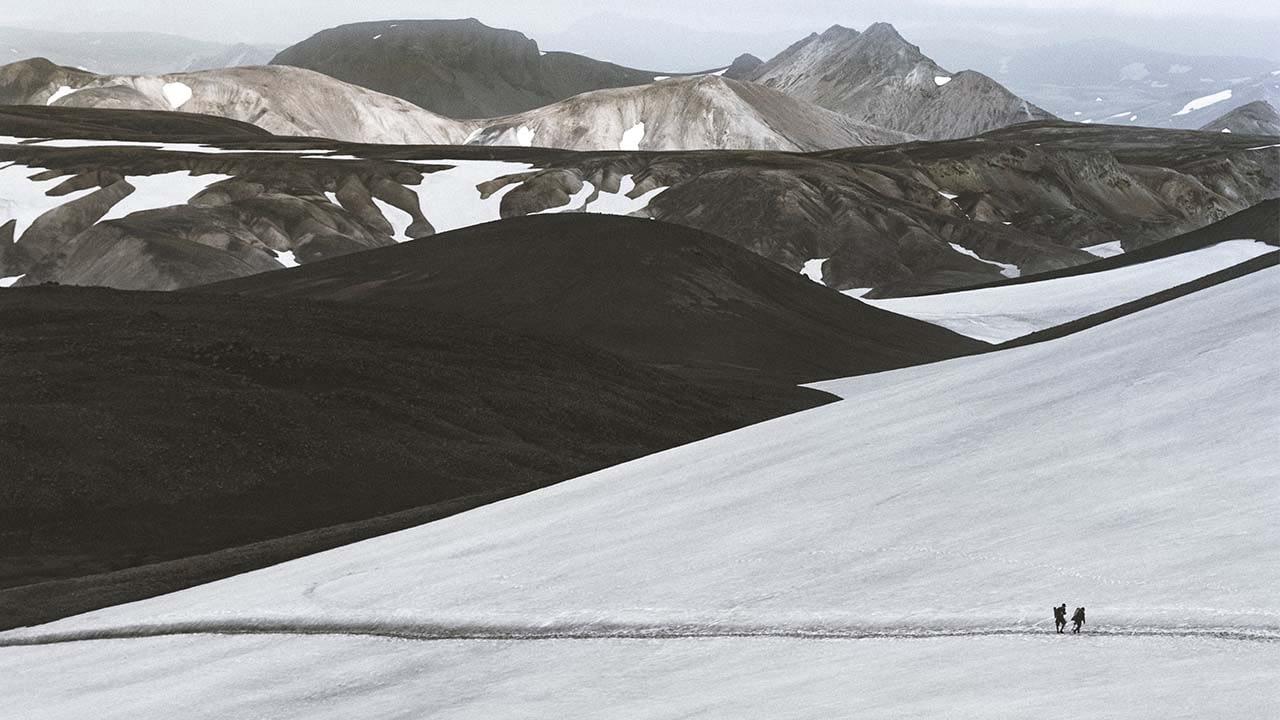 Draga þarf úr losun gróðurhúsalofttegunda um 15% á ári fram til ársins 2030, landvernd.is