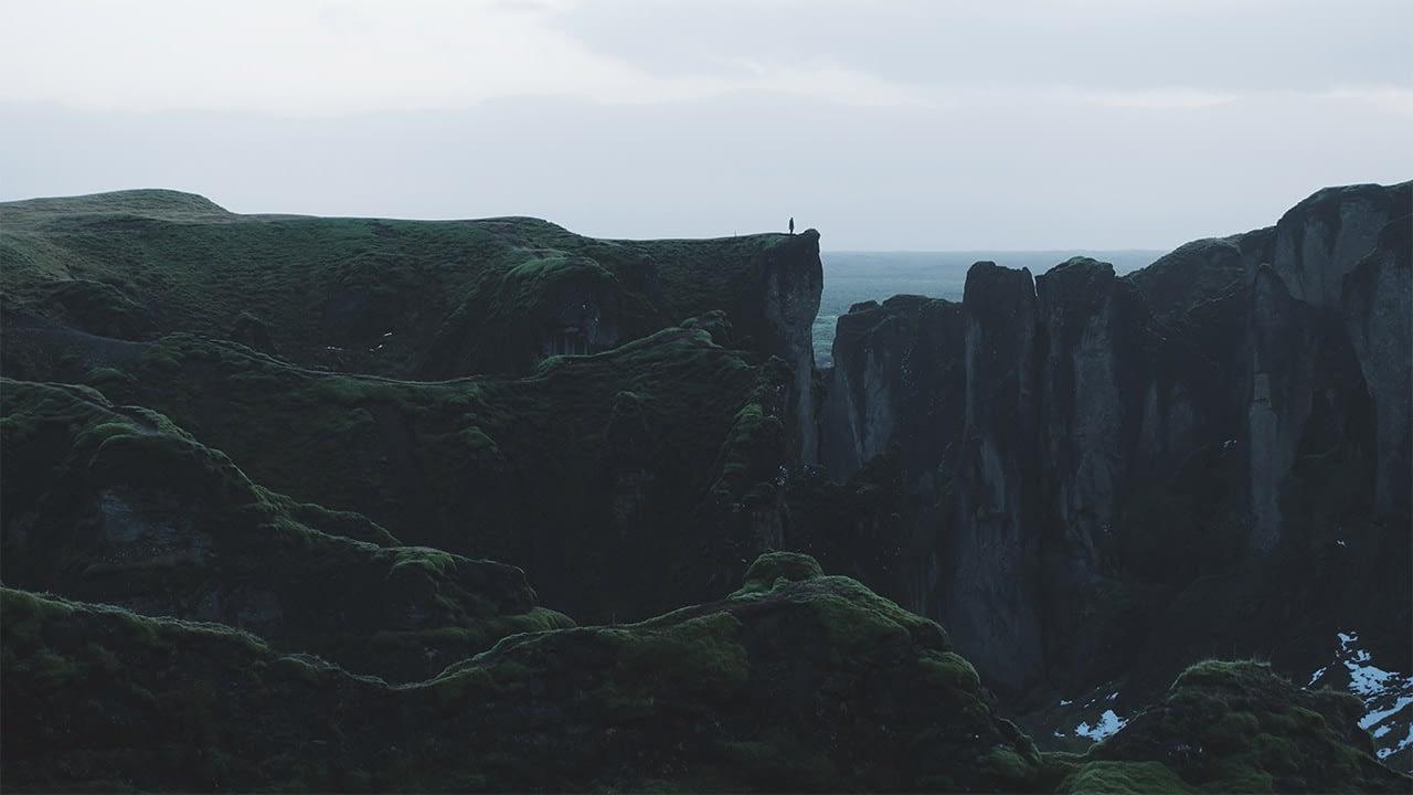 Stuðla þarf að vitundarvakningar um nauðsyn náttúruverndar í ferðaþjónustu, landvernd.is