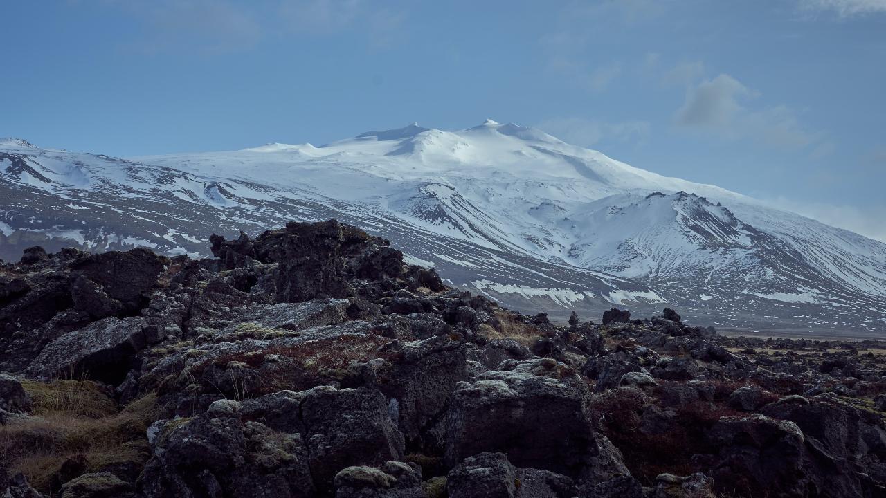 Þjóðgarðurinn Snæfellsjökull hefur sýnt hversu jákvæð áhrif friðlýsingar og þjóðgarðar hafa á samfélög og atvinnulíf, landvernd.is