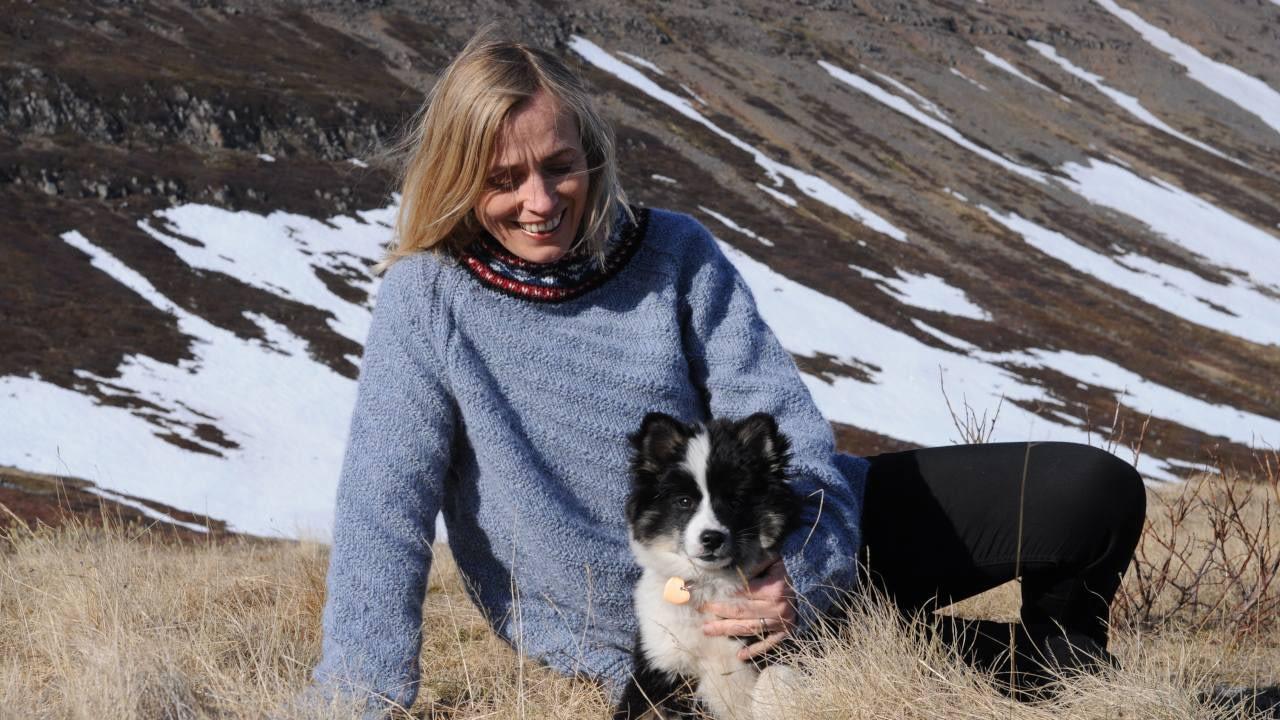 Ágústa Jónsdóttir var kosin í stjórn Landverndar á aðalfundi 2020, landvernd.is