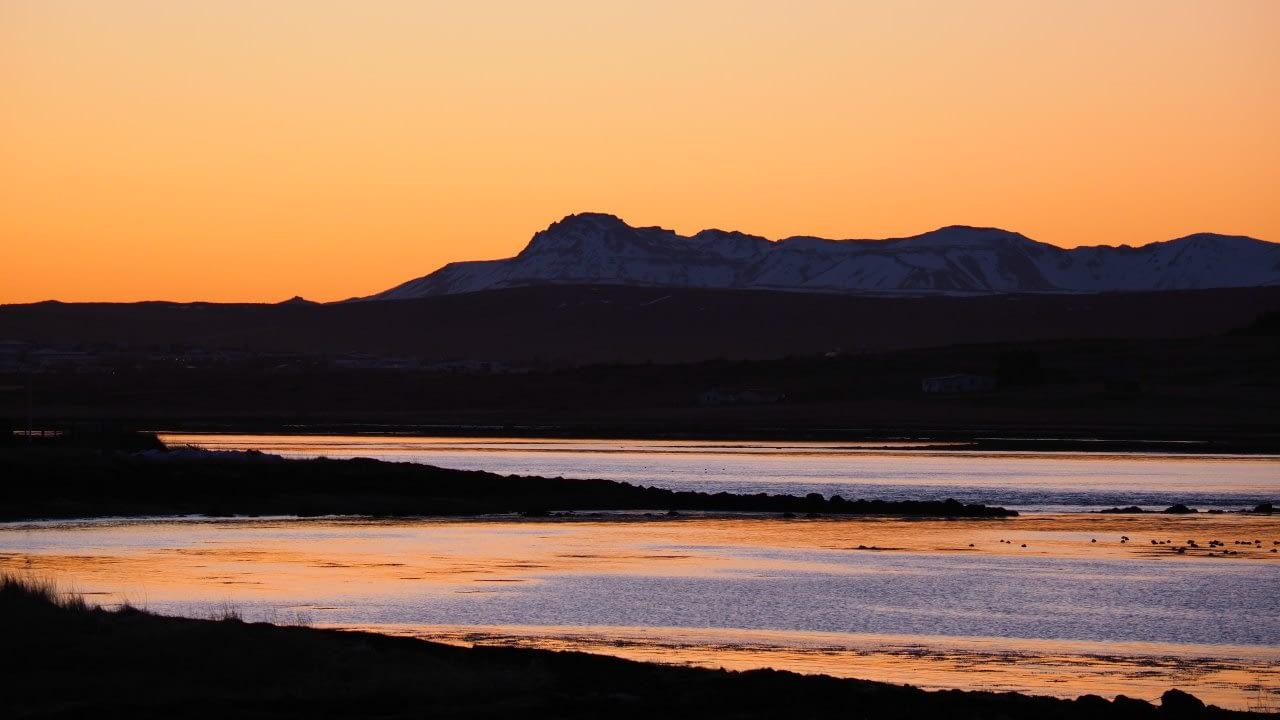 Gálgahraun og Urriðavatn eru meðal einstakra náttúruperla í Garðabæ, landvernd.is