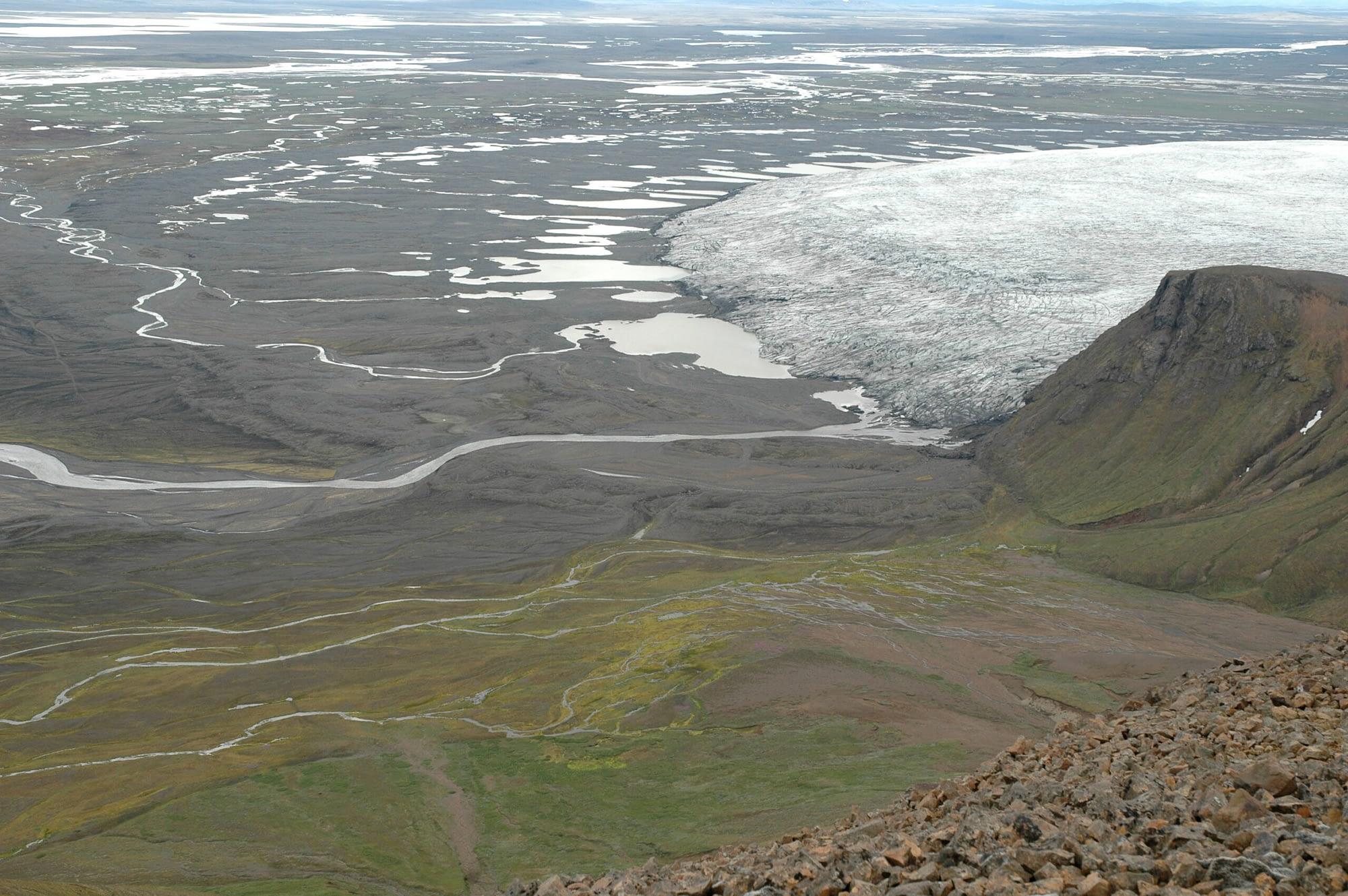 Þjórsárver eru hjarta landsins, stækkum friðlandið og tryggjum að það verði ekki skemmt fyrir stóriðju, landvernd.is