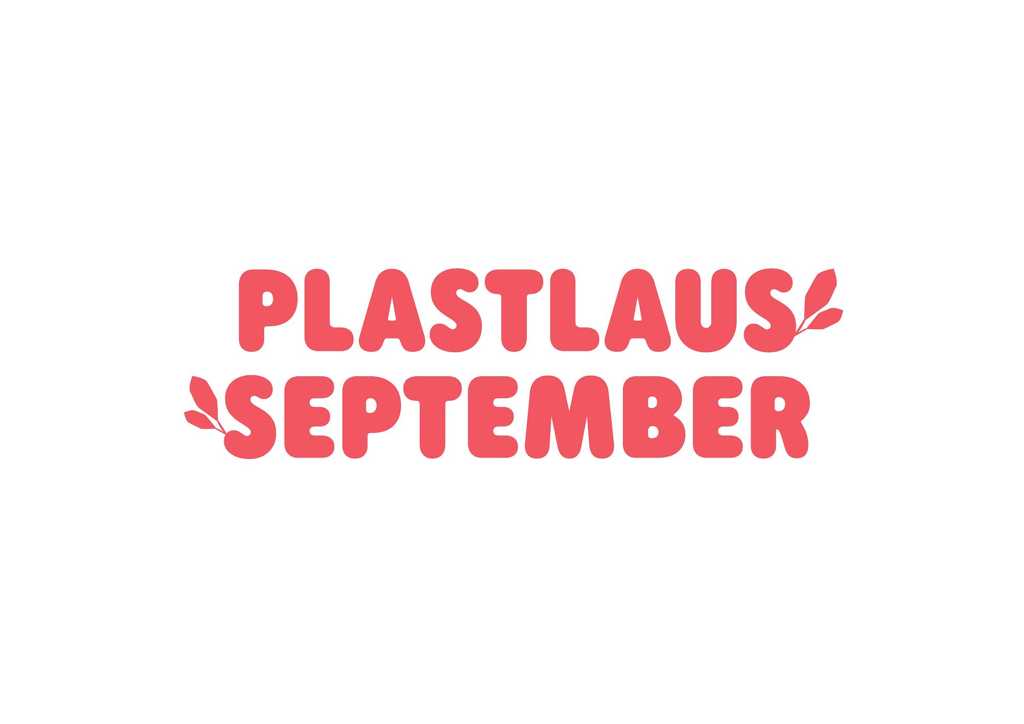Plastlaus september. Kennimerki.